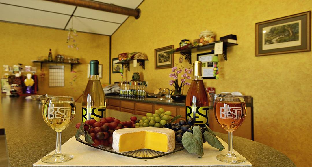Best Vineyards Winery photo