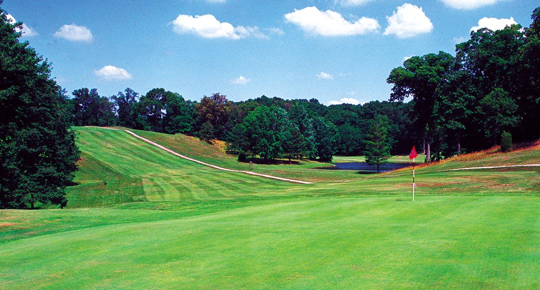 Christmas Lake Golf Course & Events Center photo