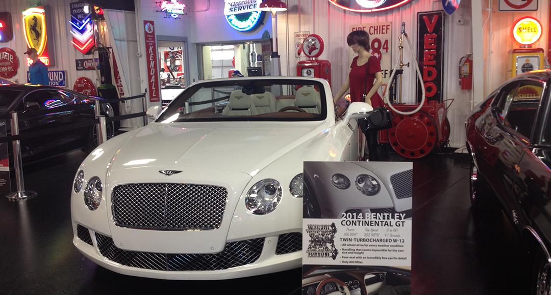 Dream Car Museum photo