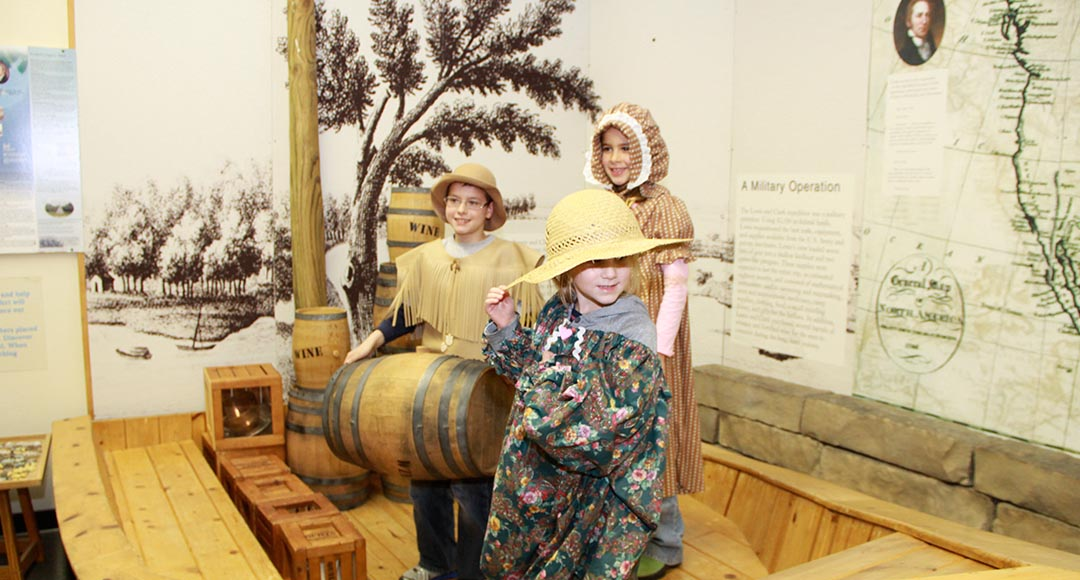 Dubois County Museum photo