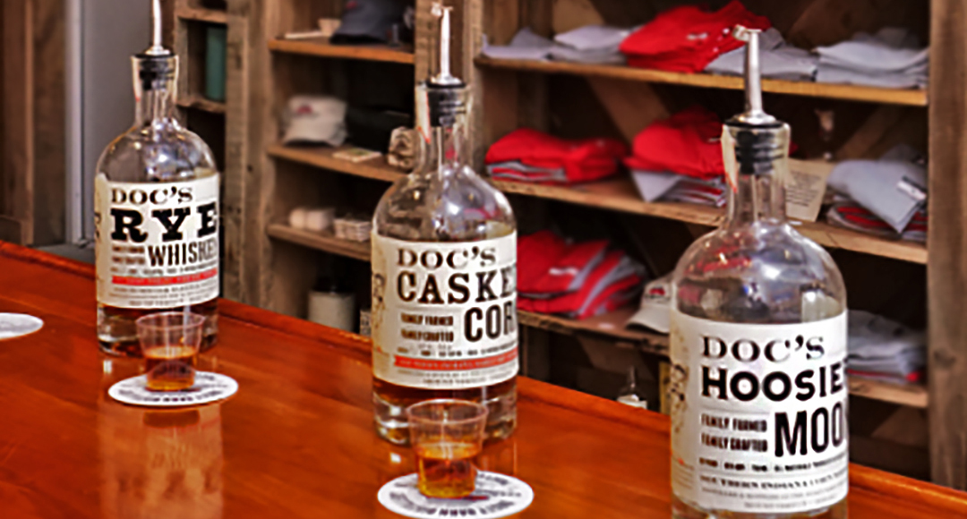 Dusty Barn Distillery photo