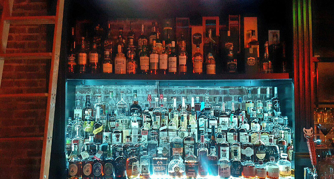 Fidel's Bourbon Bar and Cigar Lounge photo
