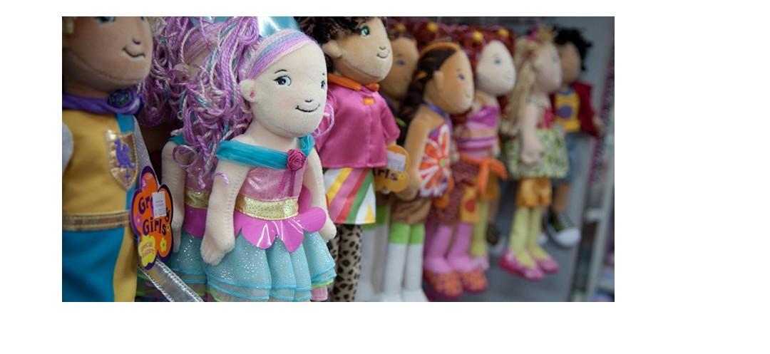 Grace's Toys & Dolls photo