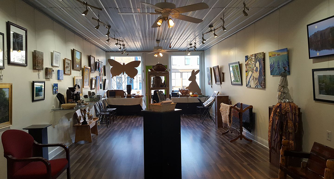 Harrison County Artisan Center photo