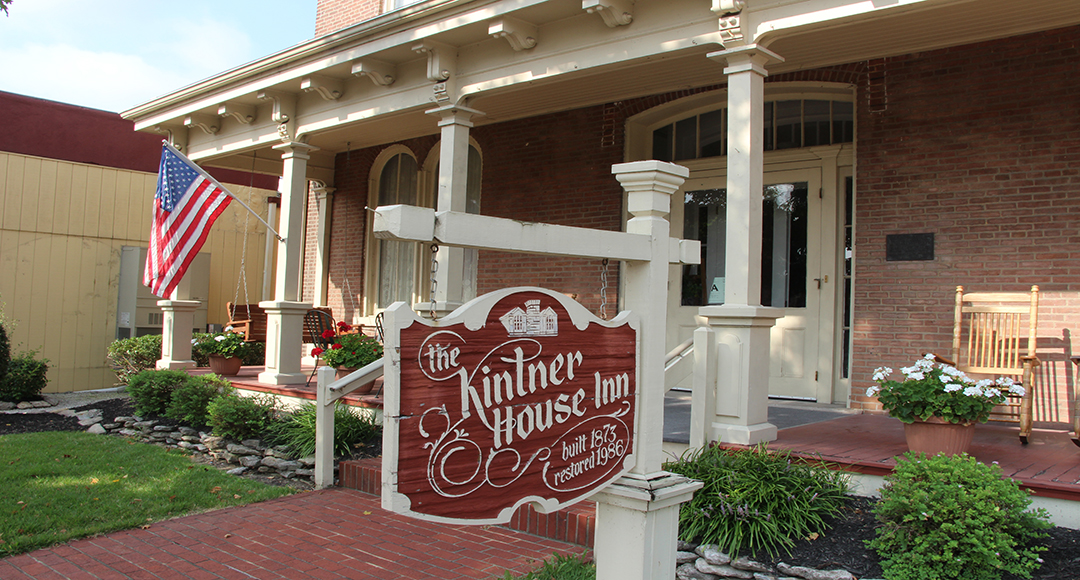 Kintner House Inn photo