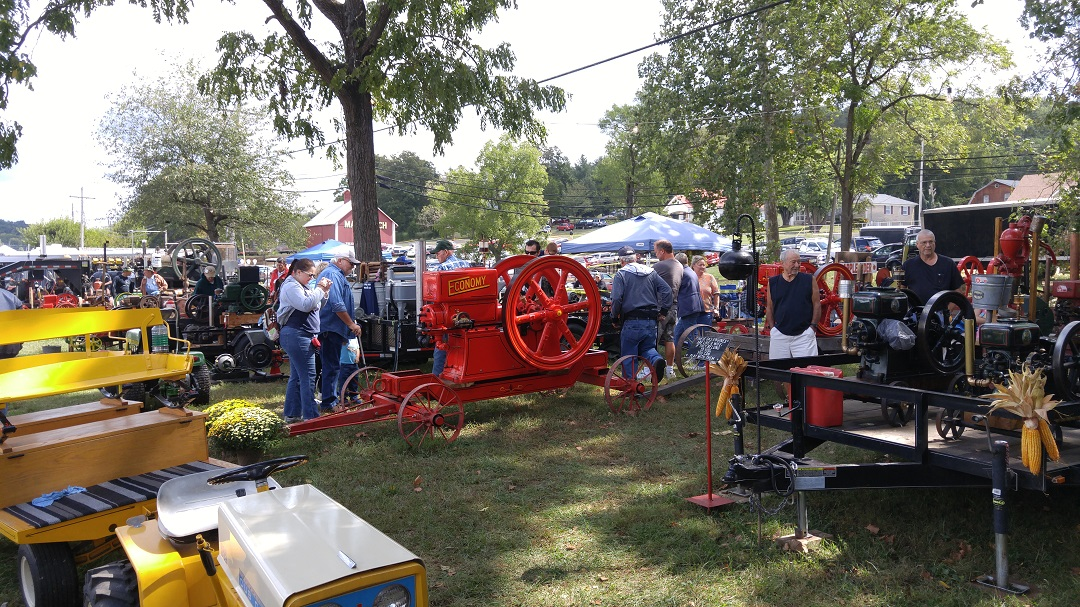Lanesville Heritage Weekend photo