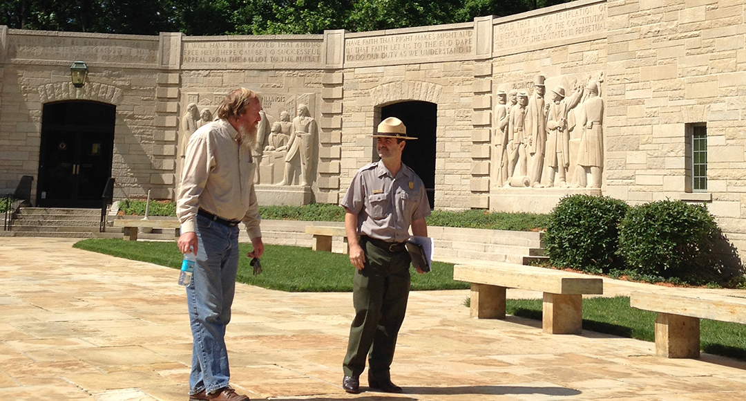 Lincoln Boyhood National Memorial photo