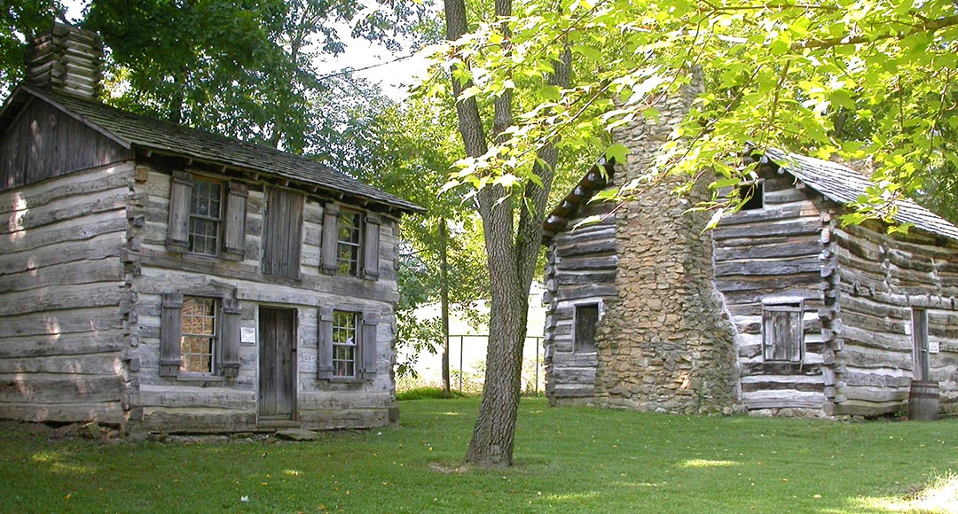Lincoln Pioneer Village & Museum photo