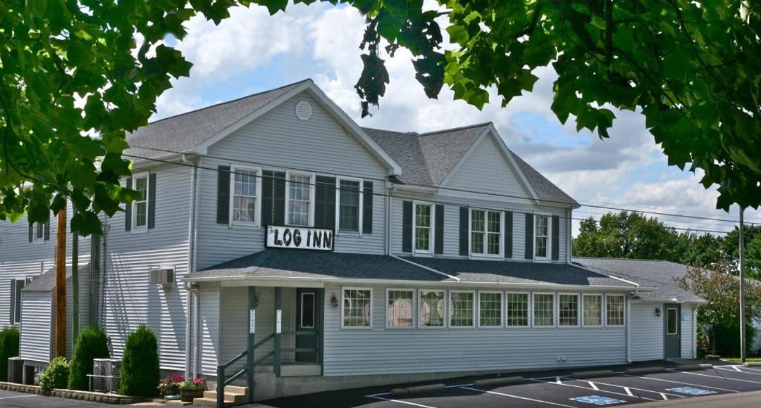 The Log Inn photo