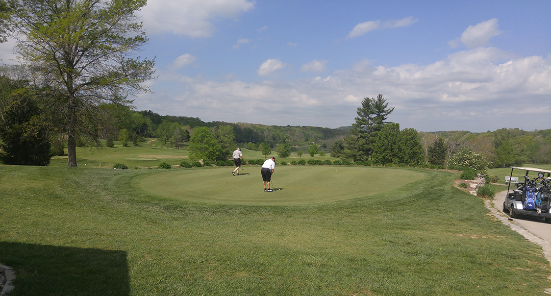 Old Capitol Golf Club photo