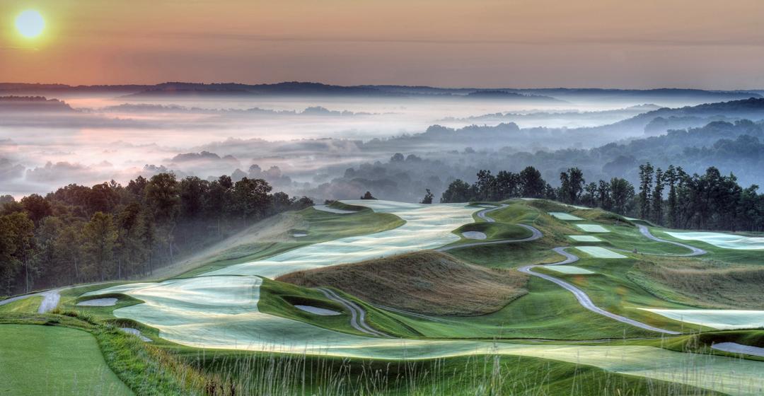 Golf at French Lick Resort photo
