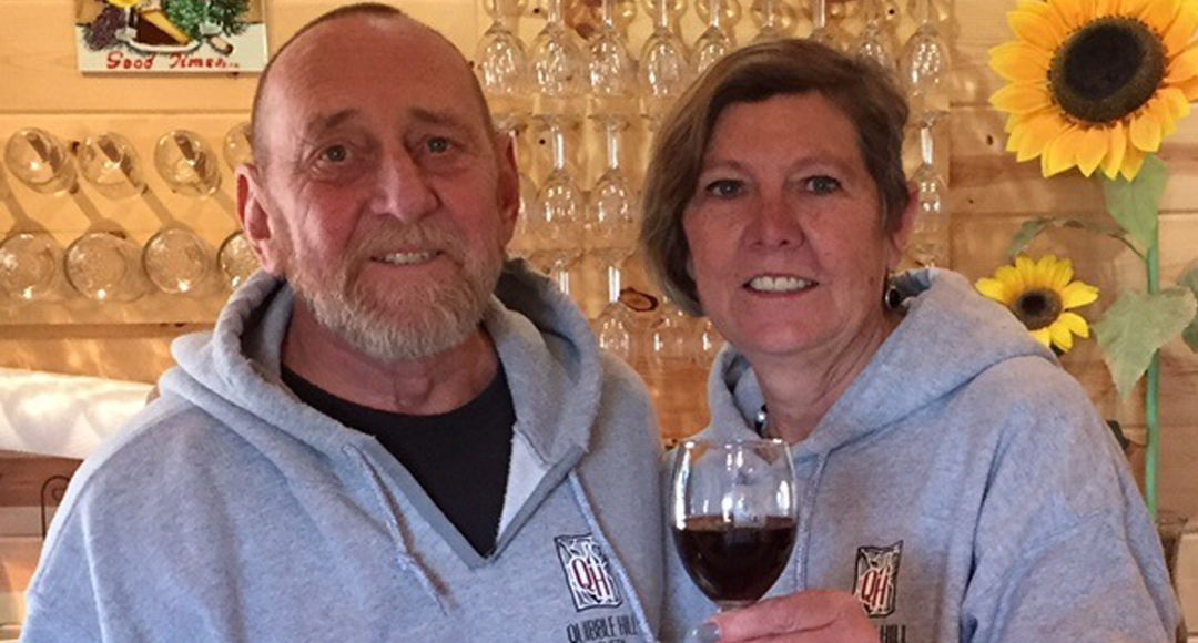 Quibble Hill Winery photo