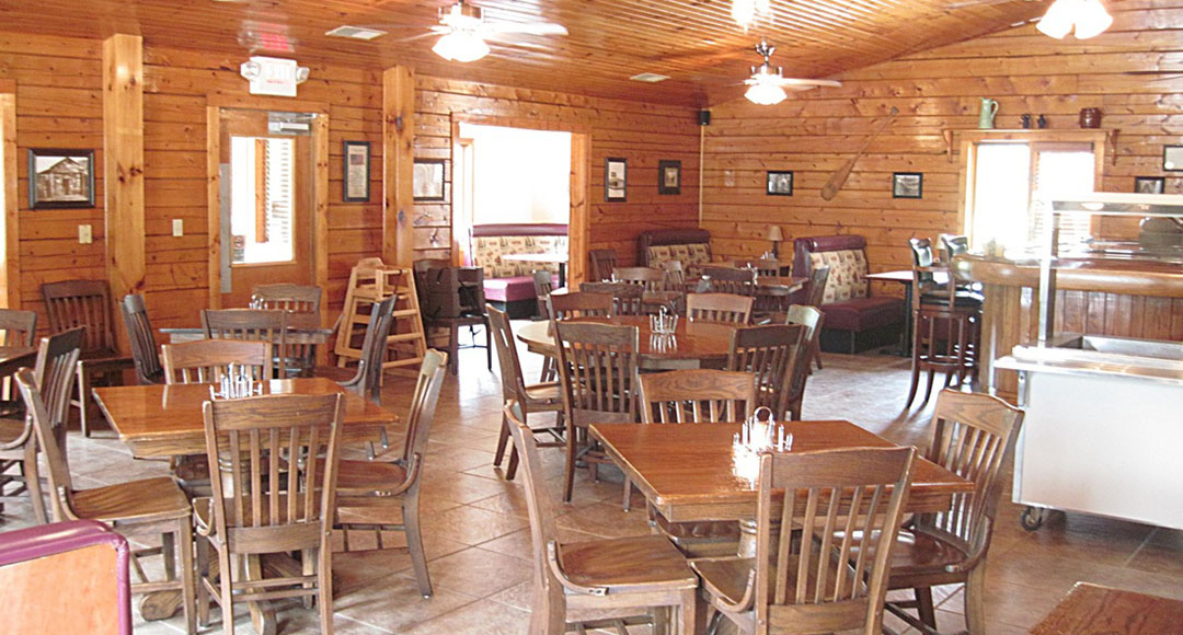 The Lodge Restaurant of Loogootee photo