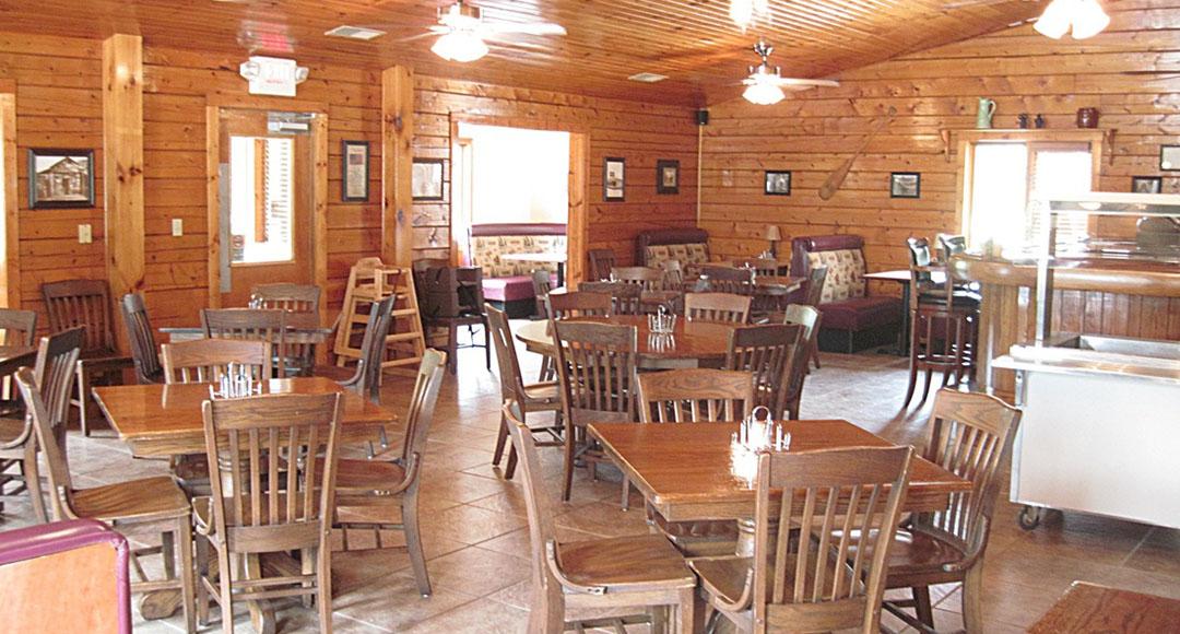 The Lodge Restaurant of Loogootee photo