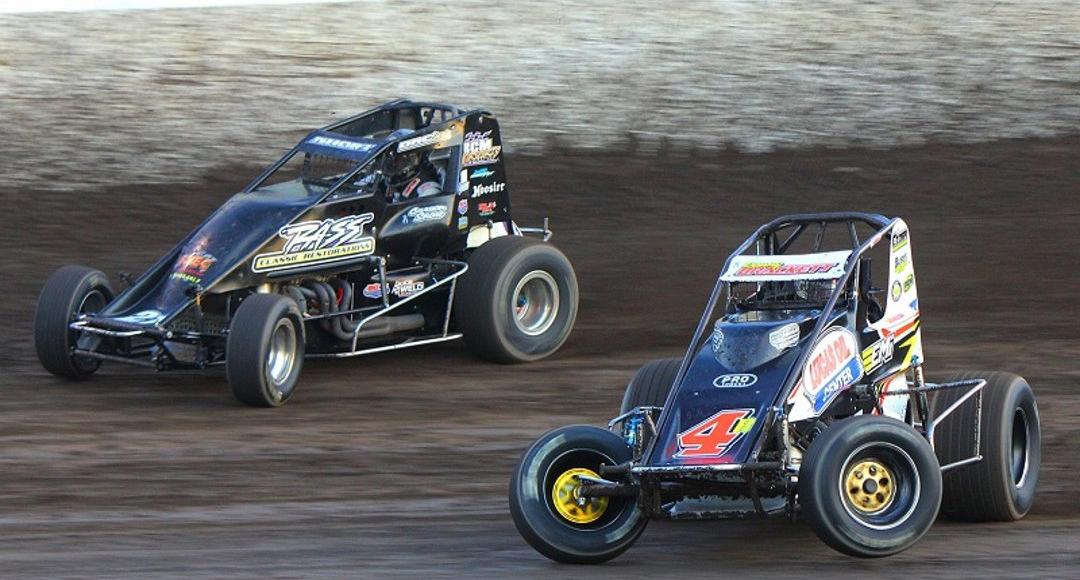 Tri-State Speedway photo