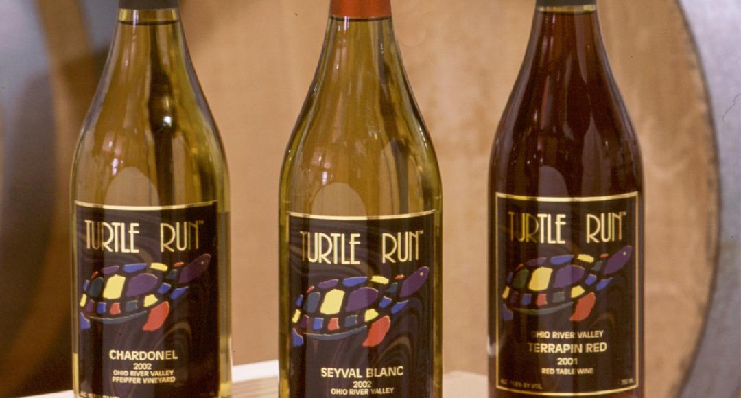 Turtle Run Winery photo