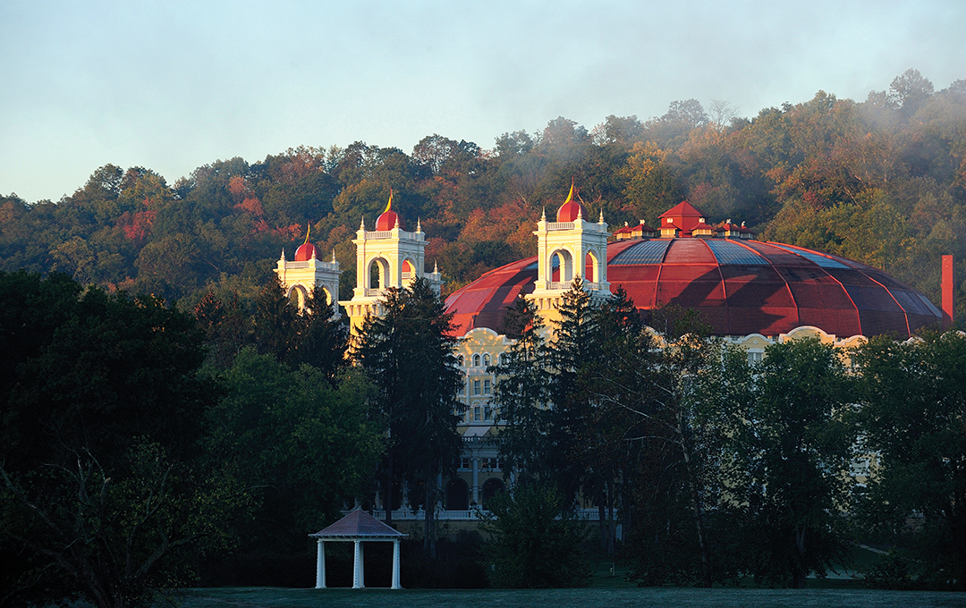 French Lick Resort photo