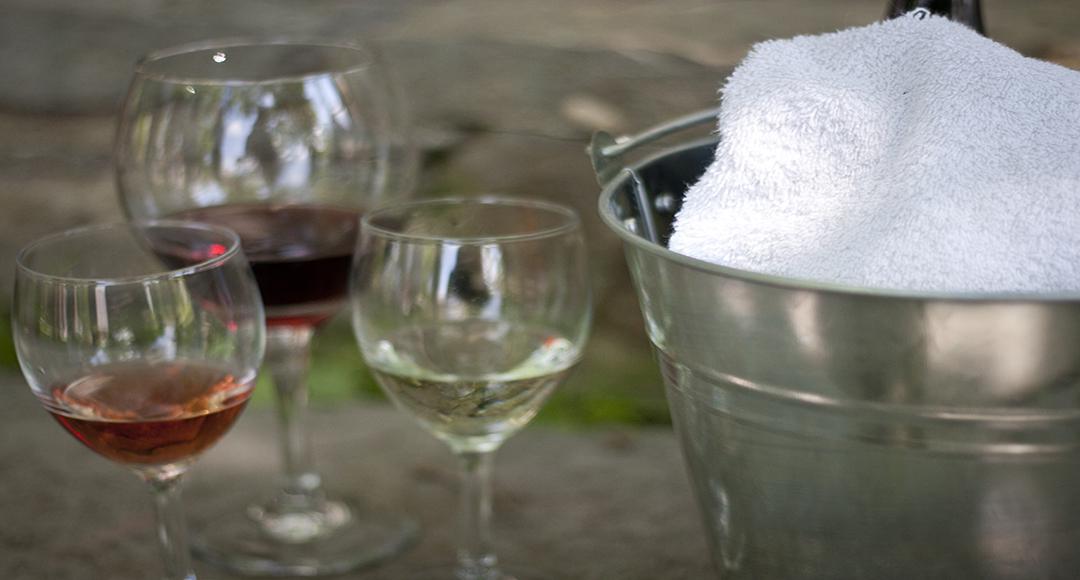 Indian Creek Winery photo