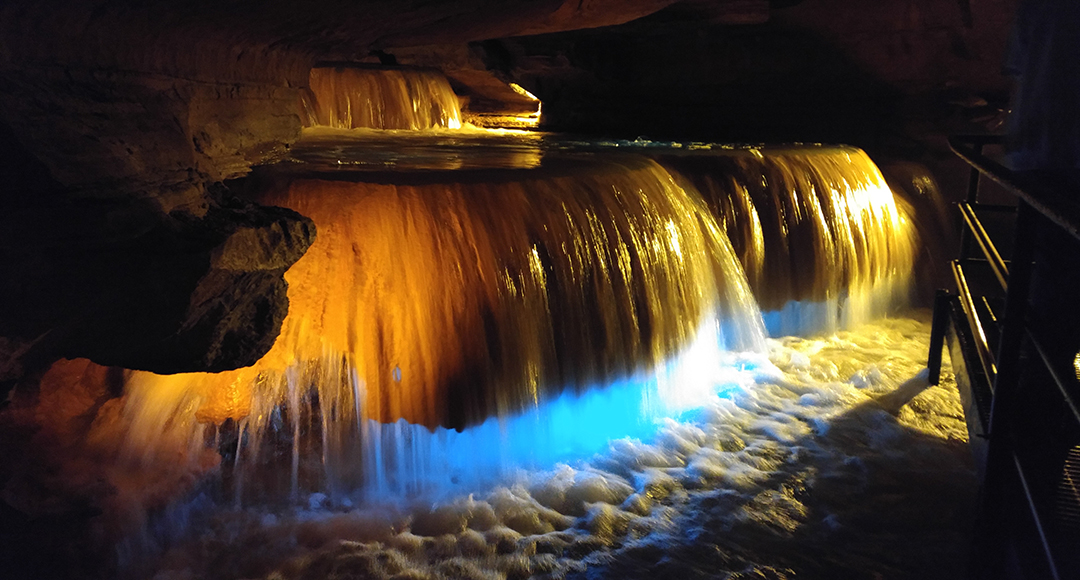 Squire Boone Caverns & Village photo