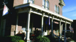 Southern Indiana Bed And Breakfast Inns Southern Indiana Regional