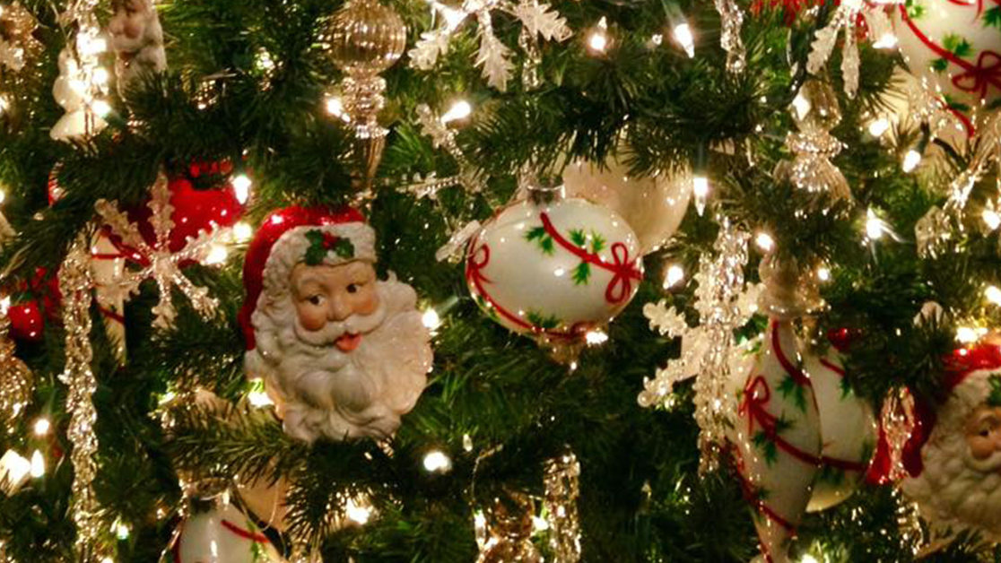 Christmas Ornaments in Daviess County