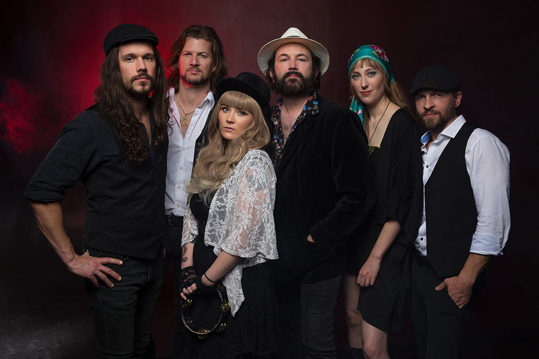 Rumours: A Fleetwood Mac Tribute photo