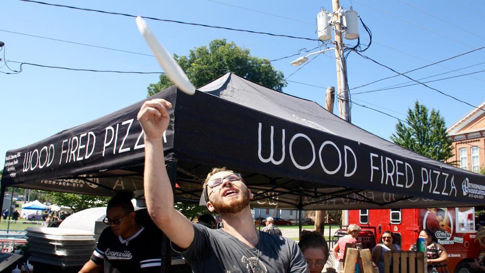 Garden Gate Jazz, Art, Wine, & Craft Beer Festival photo