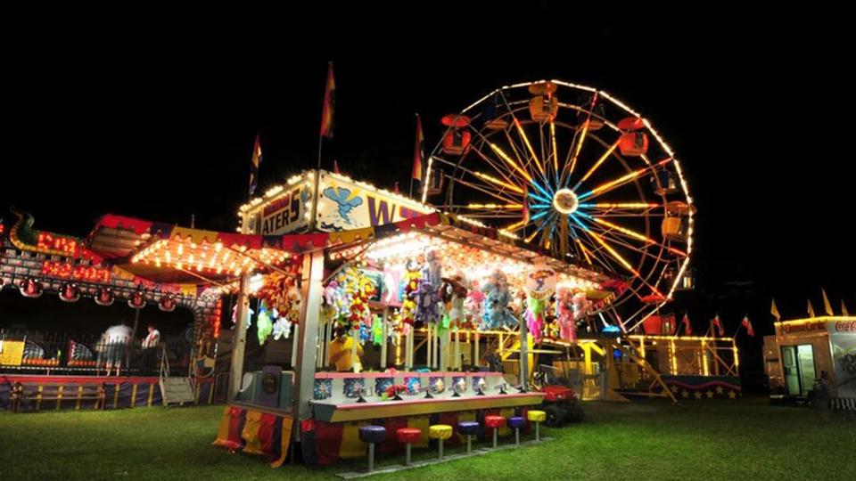 Gibson County Fair photo