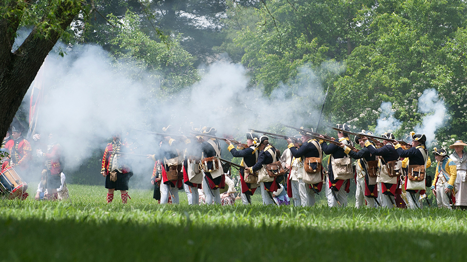 Spirit of Vincennes Rendezvous photo