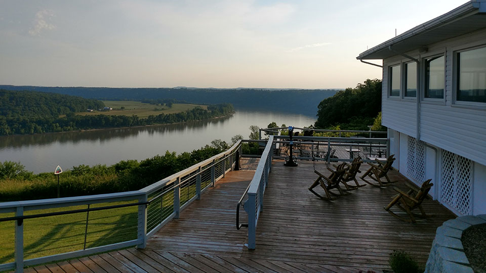 Overlook Restaurant photo