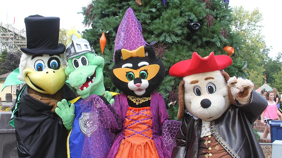 Happy Halloween Weekends photo