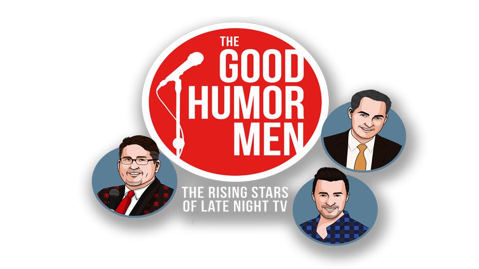 Good Humor Men