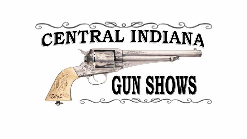 Central Indiana Gun Show
