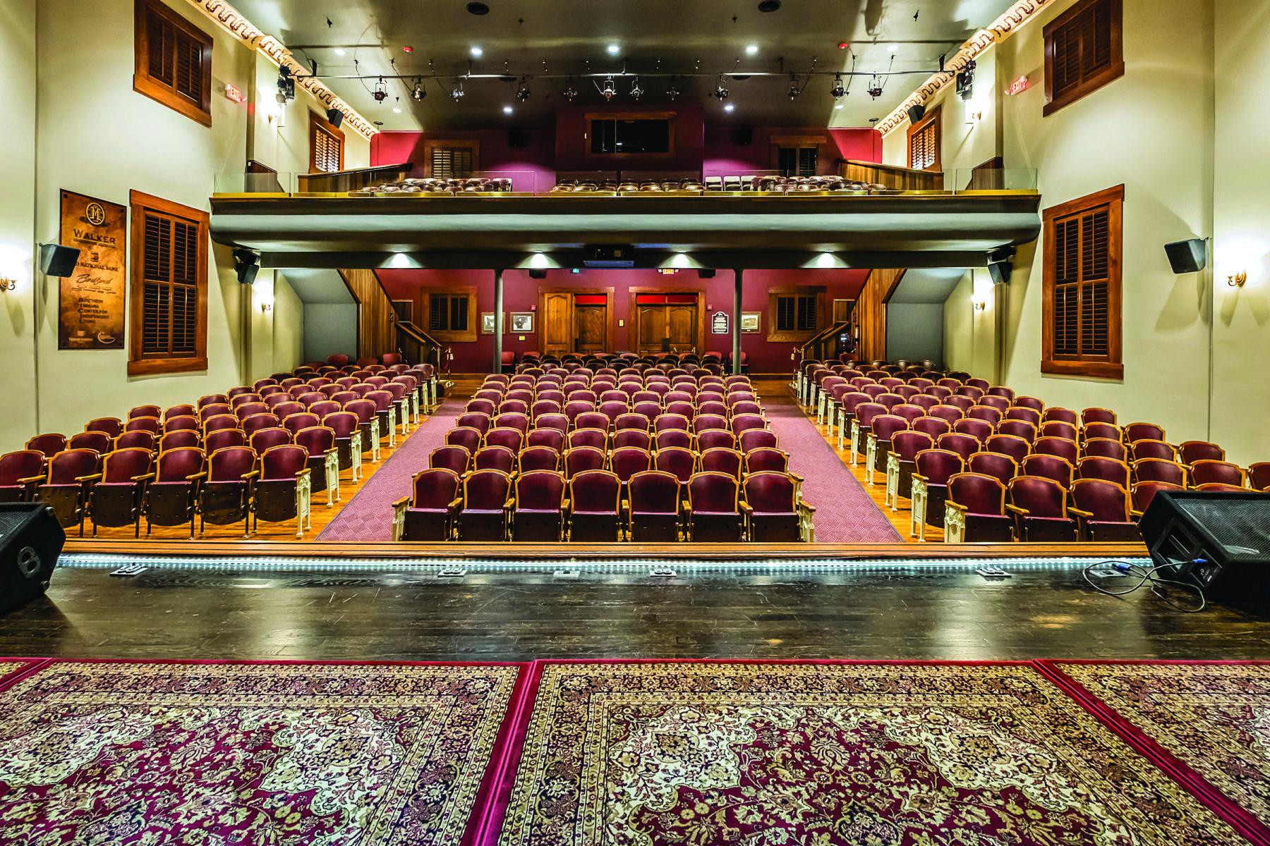 Mitchell Opera House photo