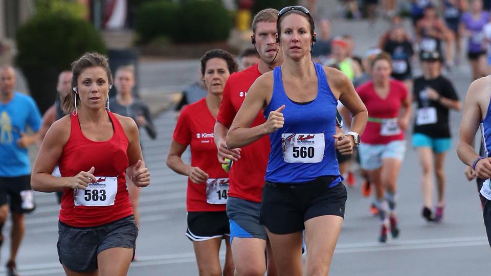 Heartland Half Marathon, 5K, and Team Challenge photo