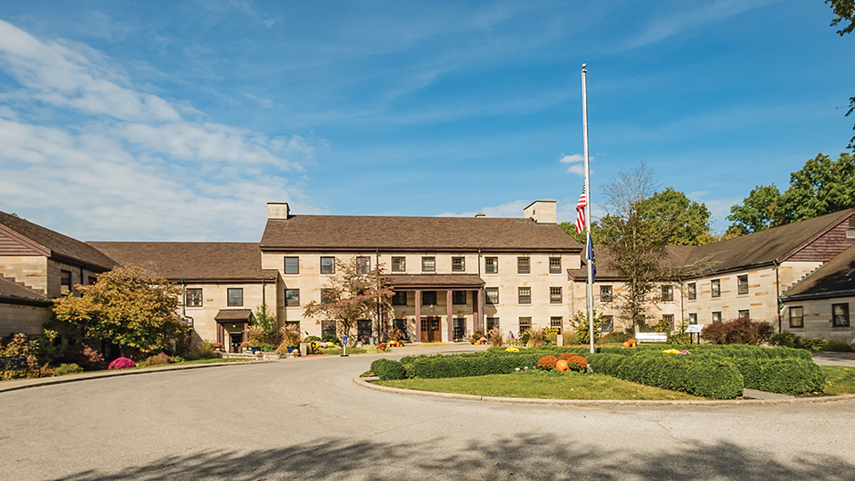 Spring Mill State Park Inn photo