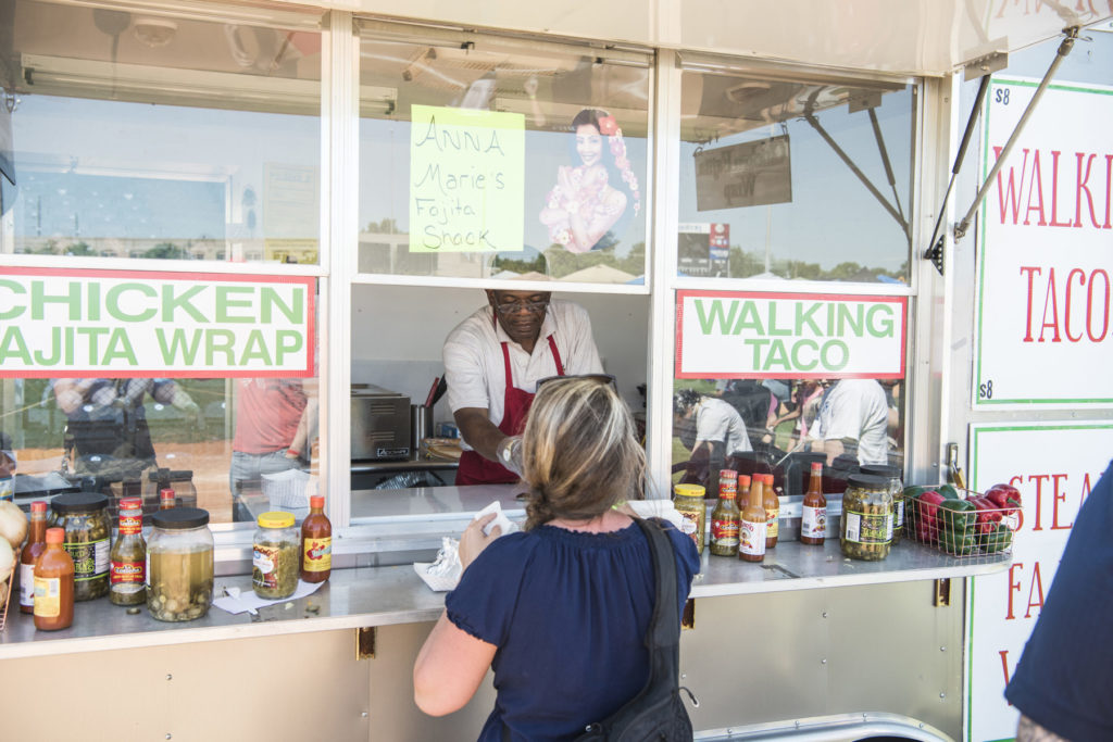 Evansville Food Truck Festival photo