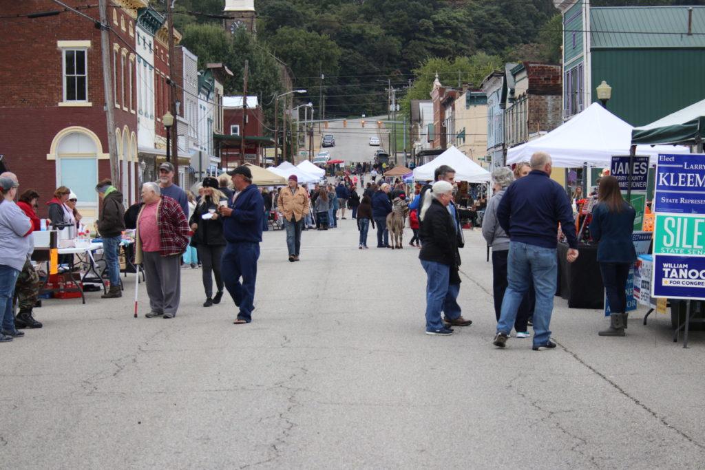 Cannelton Heritage Festival photo