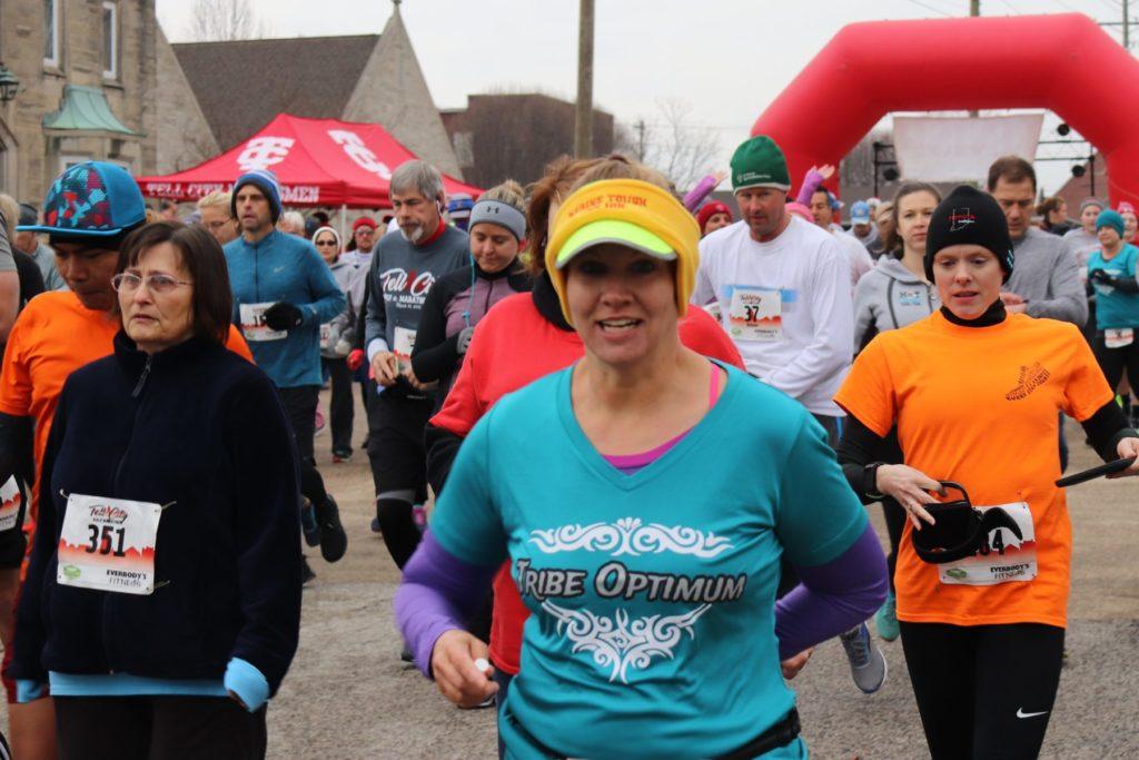 Tell City Half Marathon & 5K photo