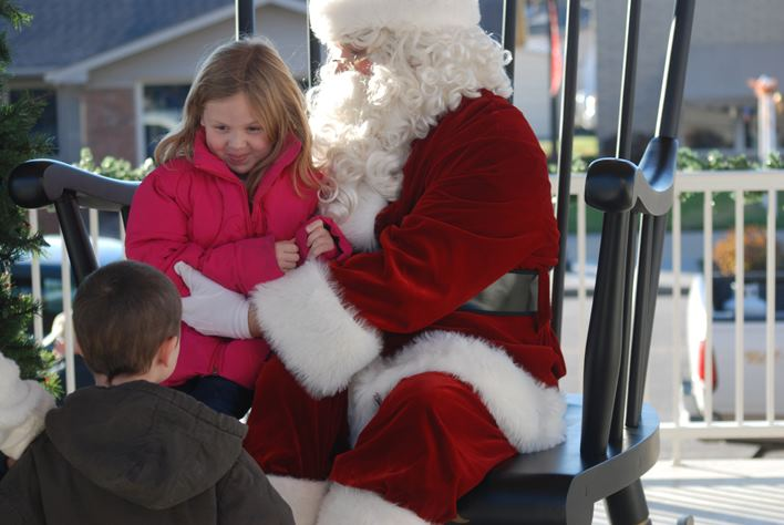 Tell City Christmas in the Park & Christmas Parade photo
