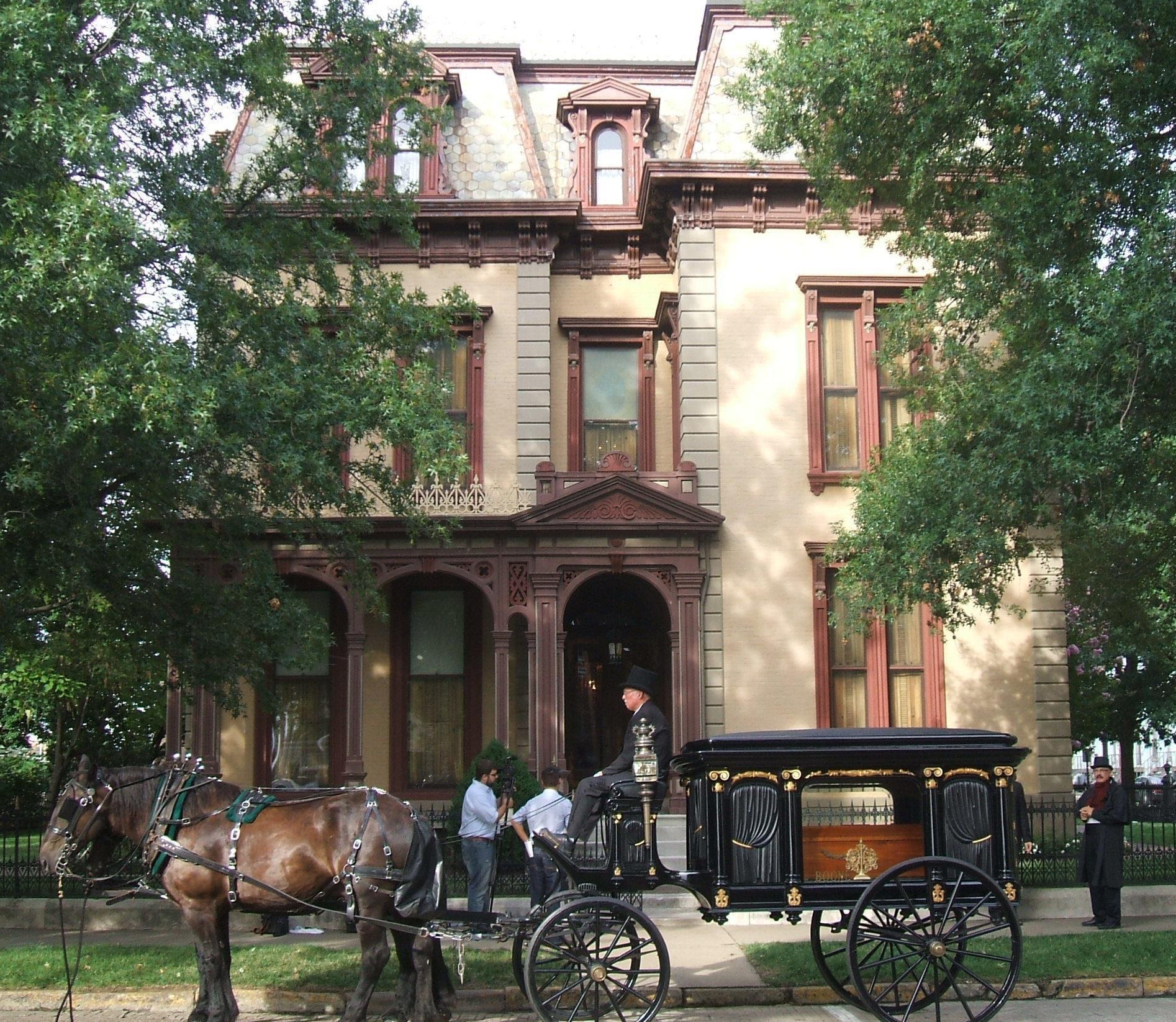 Reitz Home Museum photo