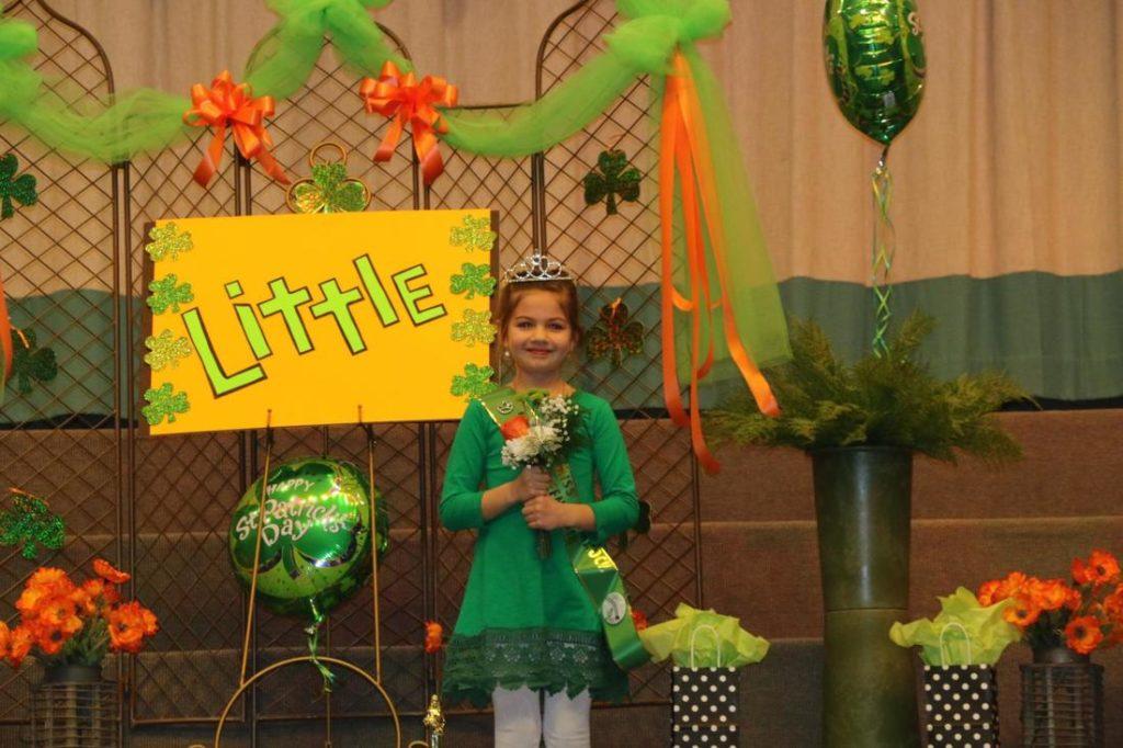 St. Patrick's Celebration photo
