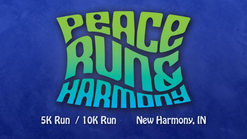 Peace Run & Harmony 5K & 10K photo