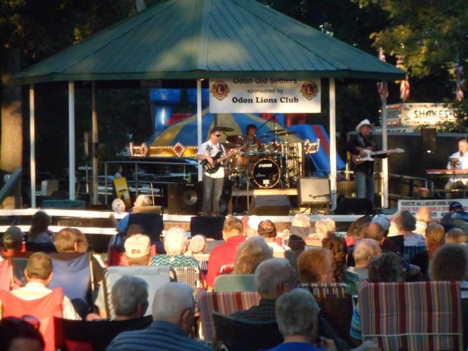 Odon Old Settlers Festival photo