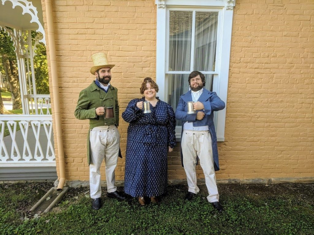 Historic Tavern Crawl photo