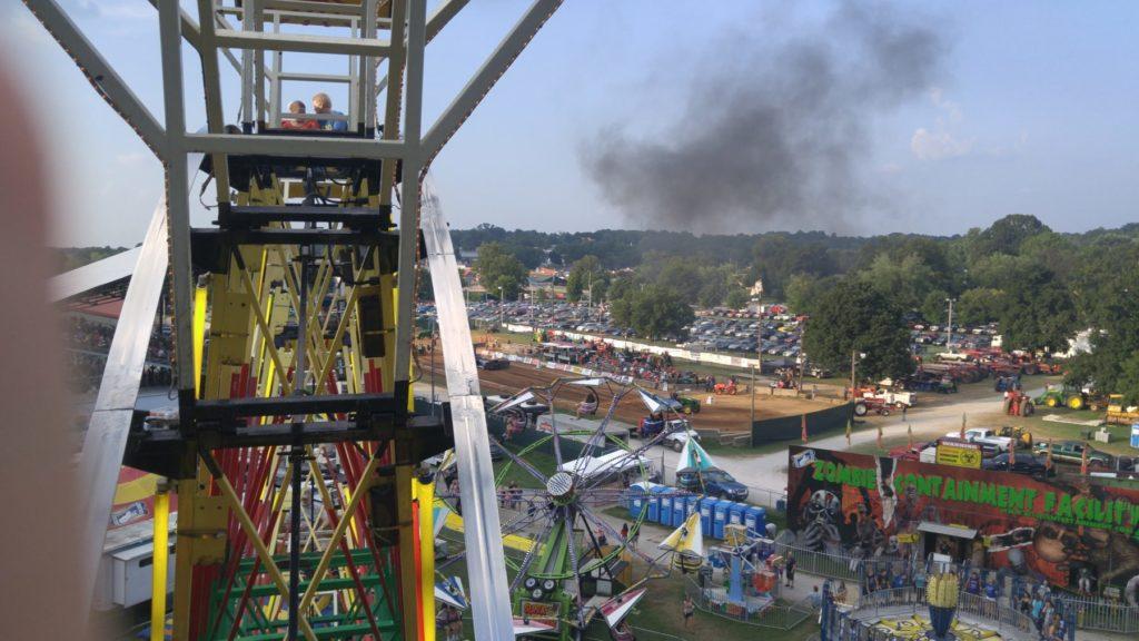 161st Annual Harrison County Fair photo