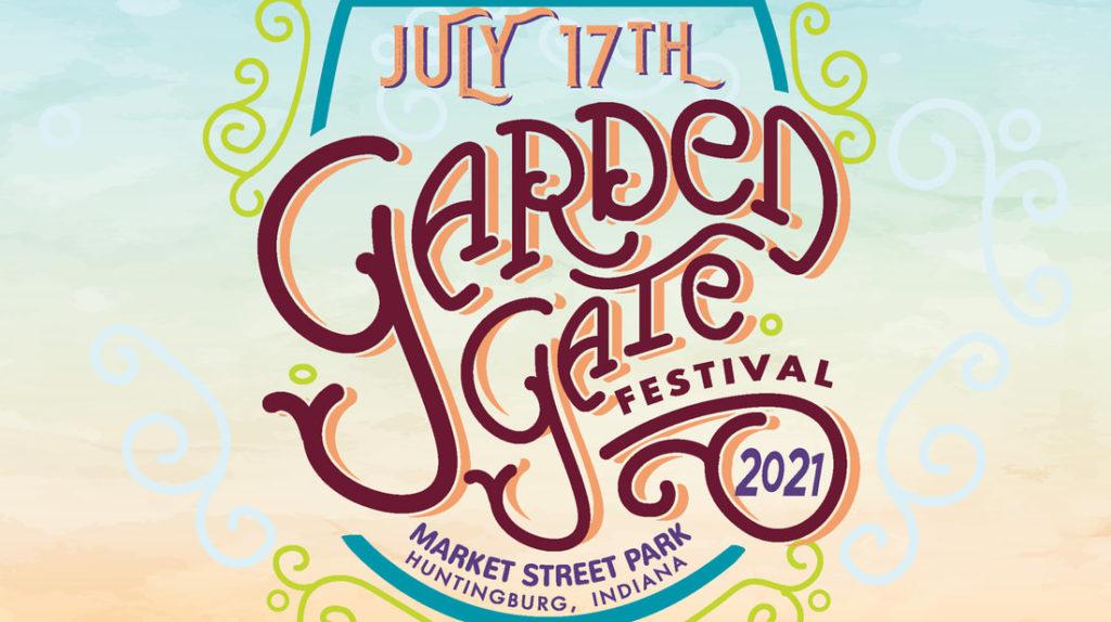 Garden Gate Festival photo