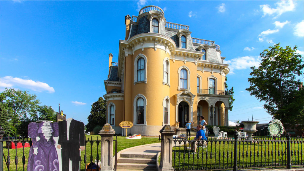 Music on Main at the Culbertson Mansion State Historic Site photo